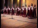 Концерт Омского хора
