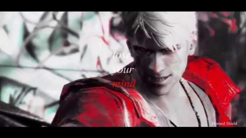 Vergil Dante – warning sign (GMV)