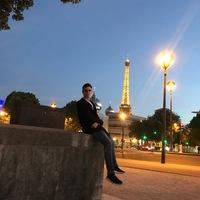 Даниил Ибрагимов фото
