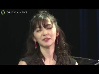 Airi Suzuki - 1st Live ~Do me a favor~ @Zepp Tokyo - Oricon yt channel