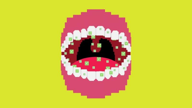 Что произойдет, если вообще не чистить зубы?