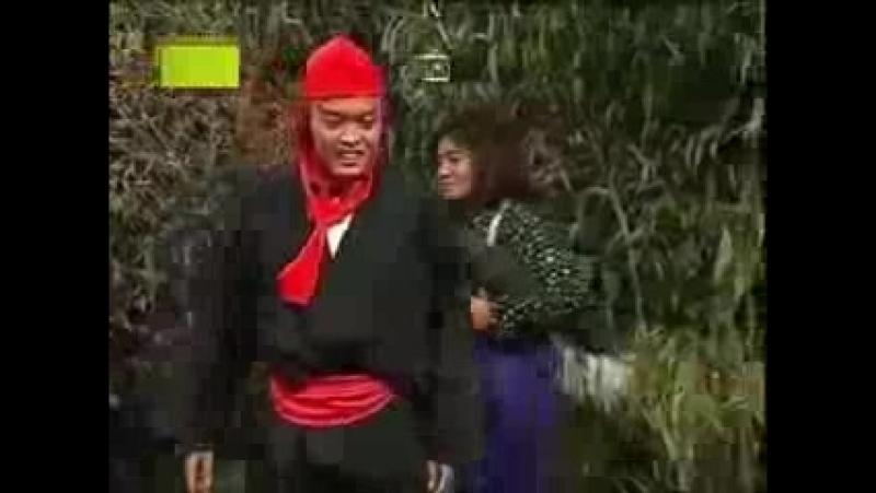 Opera Van Java (OVJ) Episode Ninja - Bintang Tamu Uut Permatasari