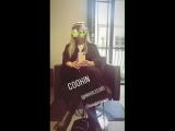 Instagram Stories Hilary Duff 26.06.2018