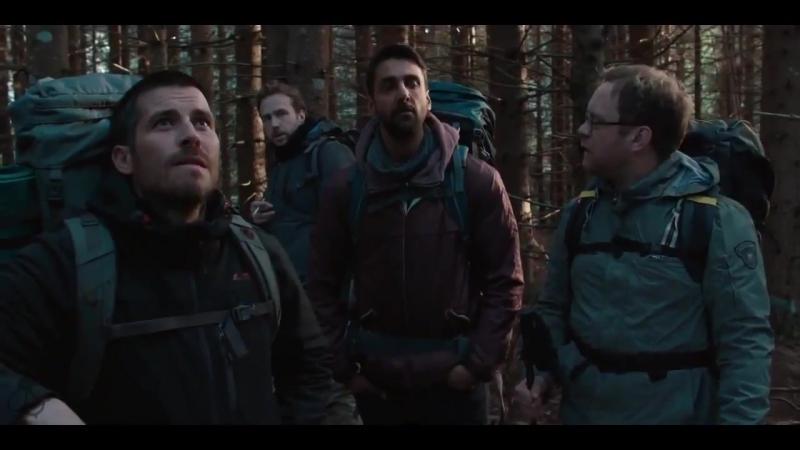 Ритуал - Трейлер 2017 (ужасы) _ Киномагия трейлеры