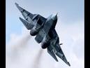 Летчик испытатель рассказал о тайных ноу хау Су 57