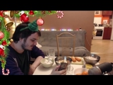 [Mad Highlights] Мэддисон поздравляет Хованского с новым годом