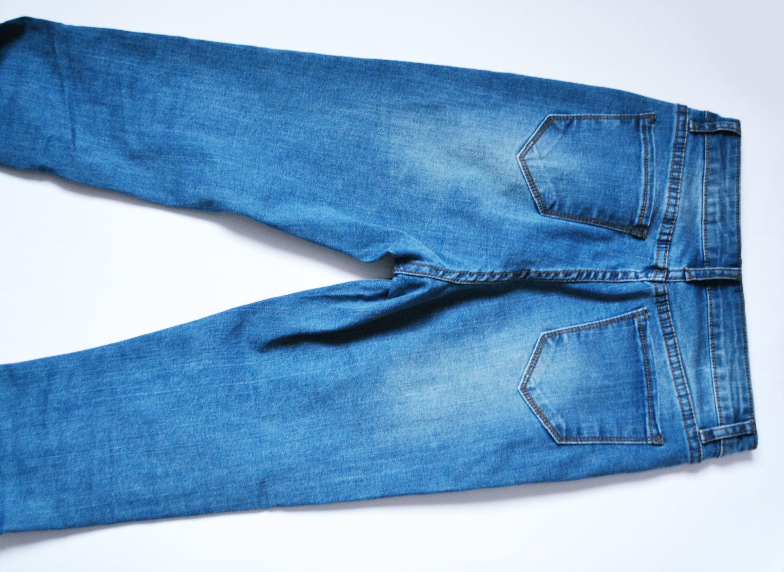 Мои самые крутые джинсы от SheIn Official Store