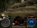 Need For Speed MW Неудачная погоня №1