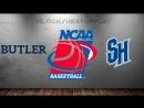 Butler Bulldogs vs Seton Hall Pirates | 08.03.2018 | Big East Championship | Quarterfinal | NCAAM 2017-2018