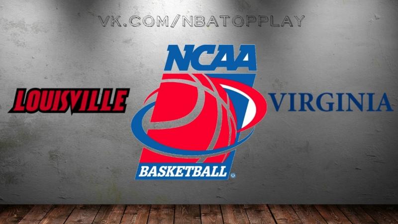 Louisville Cardinals vs Virginia Cavaliers | 08.03.2018 | ACC Championship | Quarterfinal | NCAAM 2017-2018
