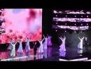 Народный театр танца Иные и вокальный ансамбль Концертино Женщины России
