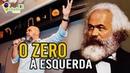 Karl Marx, o zero à esquerda que virou um câncer cultural - palestra imperdível