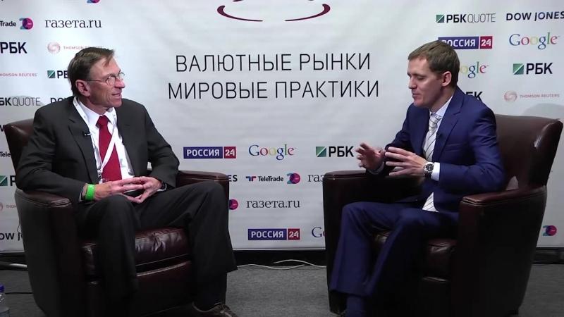 Интервью с трейдером Джеком Швагером, 2014