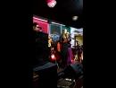 Ирга (29.10.2017, ProRockBar - Екатеринбург)