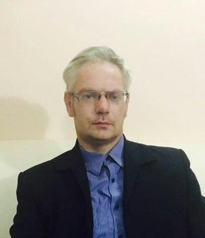 Кирилл Бантиков Вин Чун Ушу-таолу