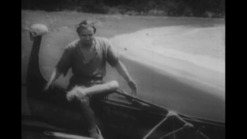 М-р Робинзон Крузо (Mr. Robinson Crusoe, 1932)
