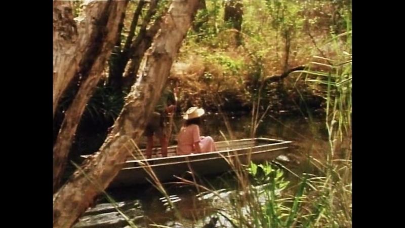 Возвращение в Эдем 1 я серия Австралия