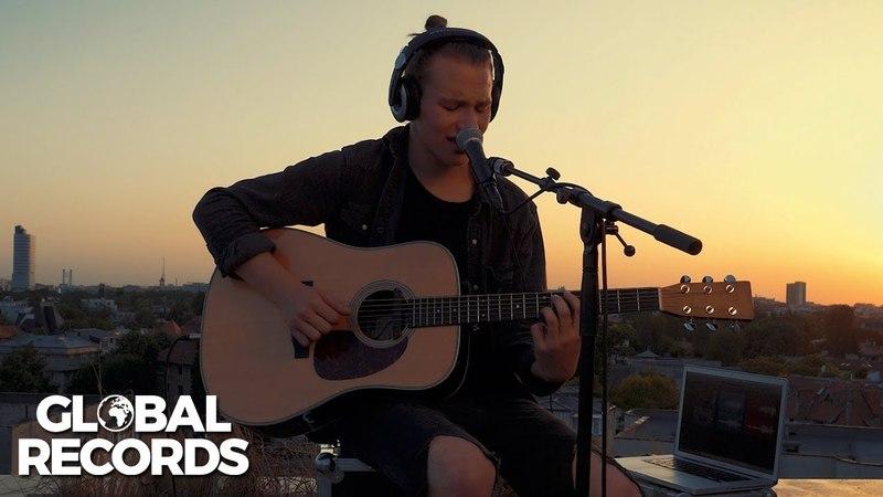 Radu - Numb Again | Live Acoustic