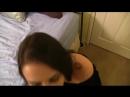 Видео Возбужденный парень с толстым членом получает минет от Кэролайн Пирс Давалка Ебля