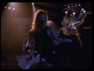 Metallica - To Live is To Die Master Of Puppets (Seattle 1989 Live)