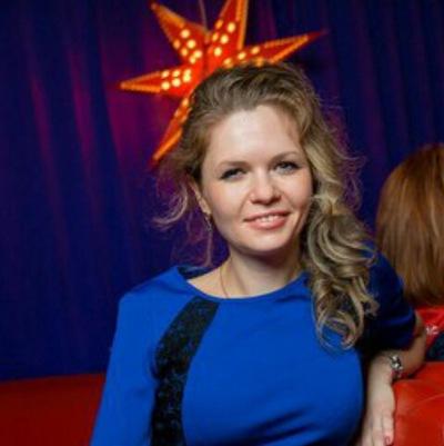 Елена Докучаева