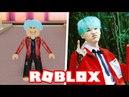 BTS NO ROBLOX