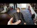 Hot Toys MMS429: Star Wars Return of the Jedi –Luke Skywalker 1/6 unboxing