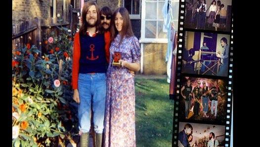 Tony Caro JohnTon Tons Macoutes 1972 UK Private Psych Acid Folk