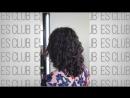 BIO завивка без вреда для волос!