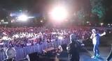 oleggazmanov Газманов в Instagram Так я закончил выступление в #нижнийновгород после нашей победы. Спасибо за энергию и позитив!!!