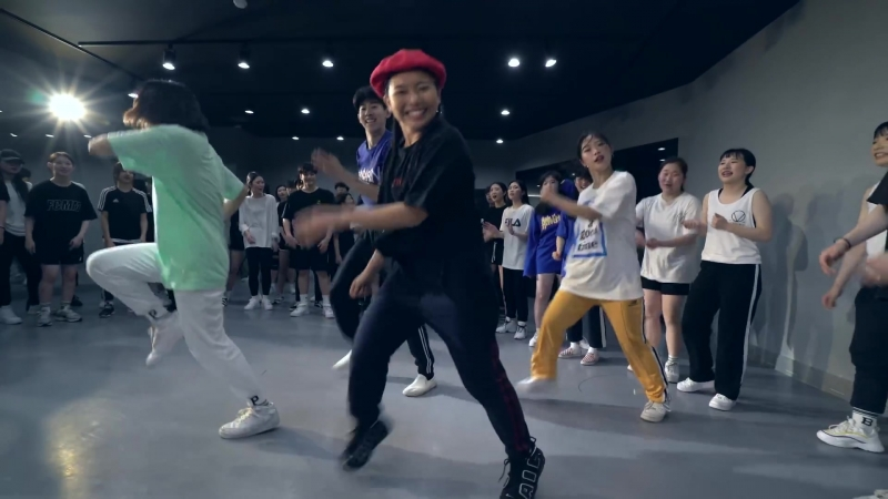 Lido - Not Enough ft. THEY ⁄ LIGI Choreography.
