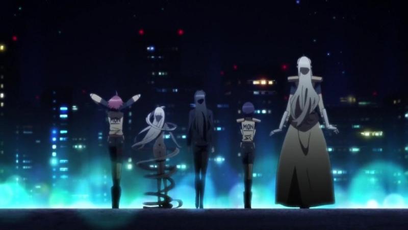 Monster Musume no Iru Nichijou Ending 1 - Hey! Smith!! (Kobayashi Yuu and M.O.N)