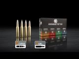 Испытание патронов RWS Test Pack