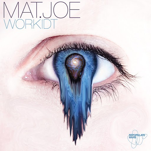 Mat.Joe альбом Workidt