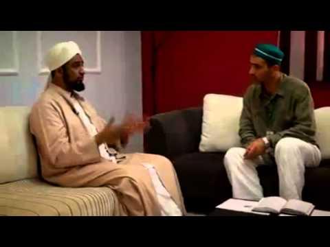 Мухаммад ас Сакаф о суфиях и вахабитах