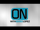 ON With Mario Lopez - BTS
