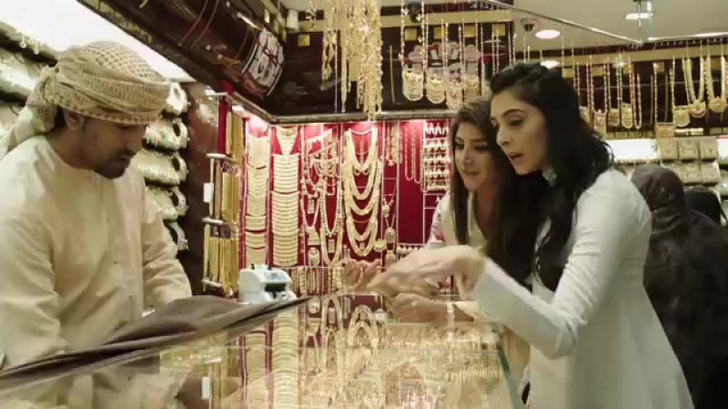 Dubai Shopping Festival 2017 - DSF - Visit Dubai ОАЭ_Дубаи_АВРТур