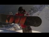 Атмосферное видео о сочинских горах. Роза Хутор