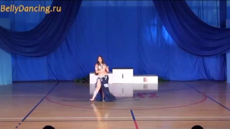 Алена Блохина. International oriental cup ARBAT-2012' 17960