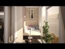 Идеи оформления лоджии/балкона