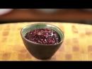 Рецепт клюквенного чатни