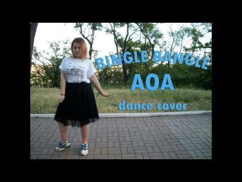 [1theK Dance Cover Contest] AOA - Bingle Bangle