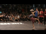 Deep House presents Epic Break Dance Battle Usa Vs Korea