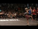 Deep House presents: Epic Break Dance Battle Usa Vs Korea