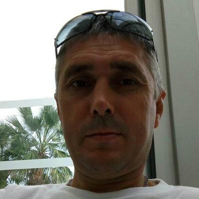 Петр Григорьев
