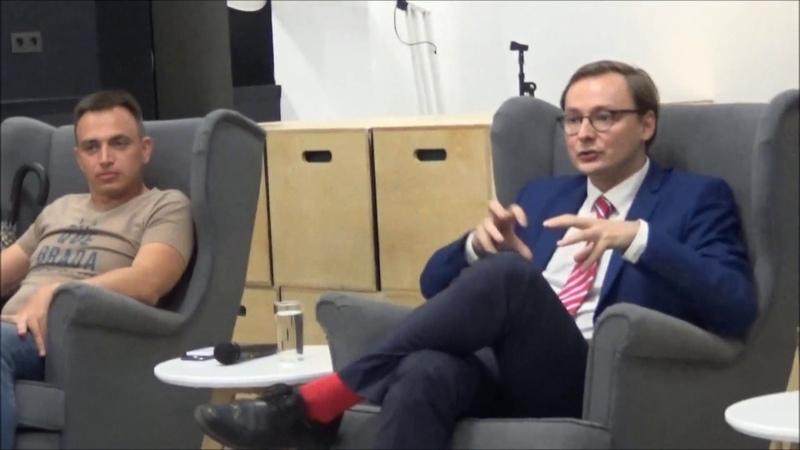 Дмитрий Ольшанский Четыре тезиса про стыд