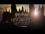 Harry Potter- Hogwarts Mystery, A New Mobile Game - J.K. Rowlings Wizarding World