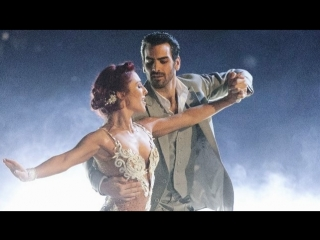 22x05: Nyle & Sharna's Waltz - Dancing with the Stars