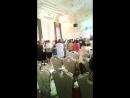 Алматыдағы би күміс ресторан да треининг😉