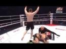 Anton Vyazigin KOs Zaur Gadzhibabayev in 16 seconds !